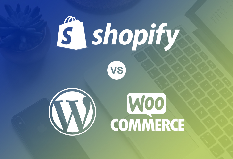 Shopify Vs Wordpress WooCommerce